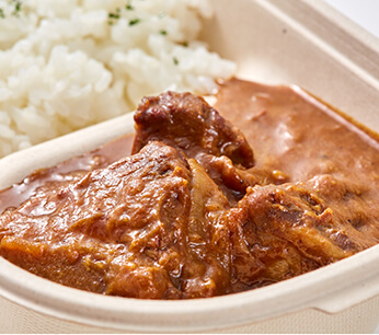 beef shank curry 1,210 / 1,188(*t/o)