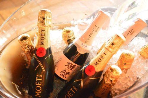 魅惑のワイン