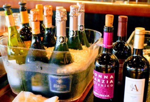 心和ませるワイン