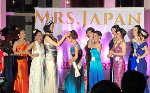 ミセスジャパン2019沖縄大会