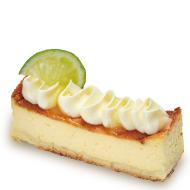 シークァーサーベイクドチーズケーキ